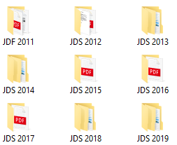 Archives jds
